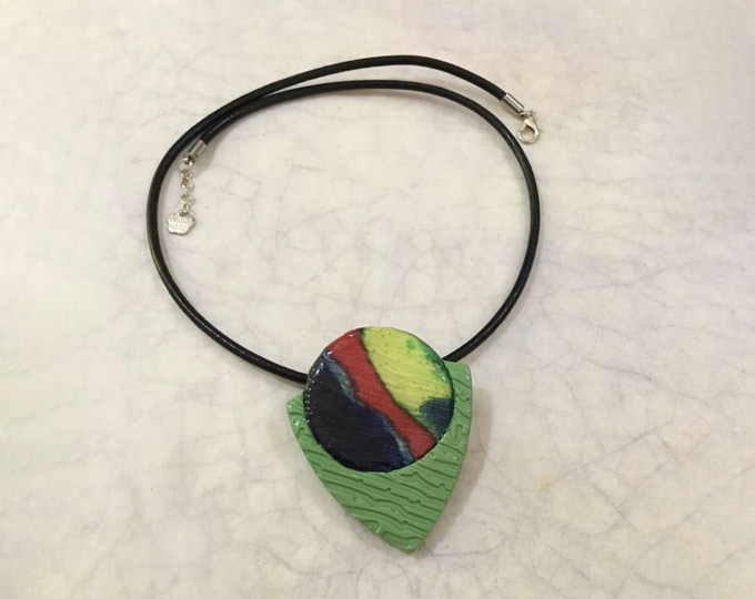 handmade-polymer-clay-necklace