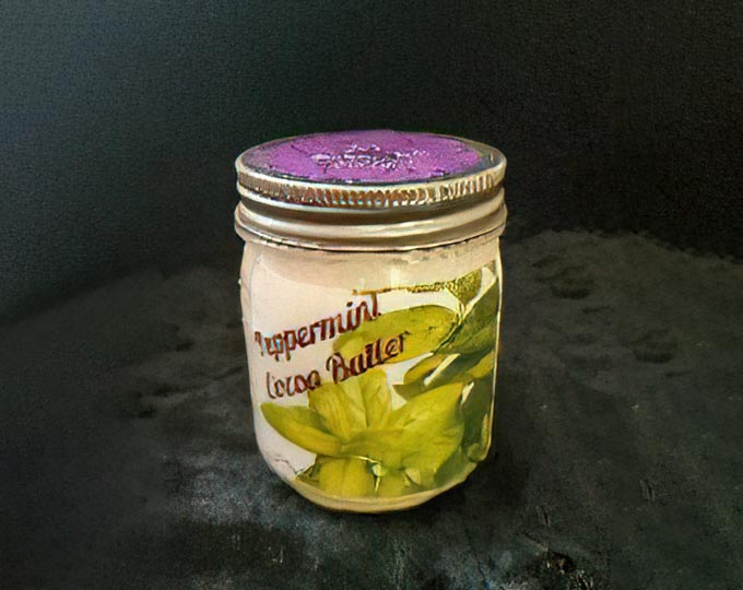 peppermint-cocoa-butter
