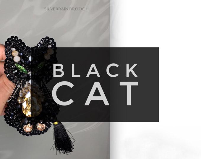 black-cat-brooch