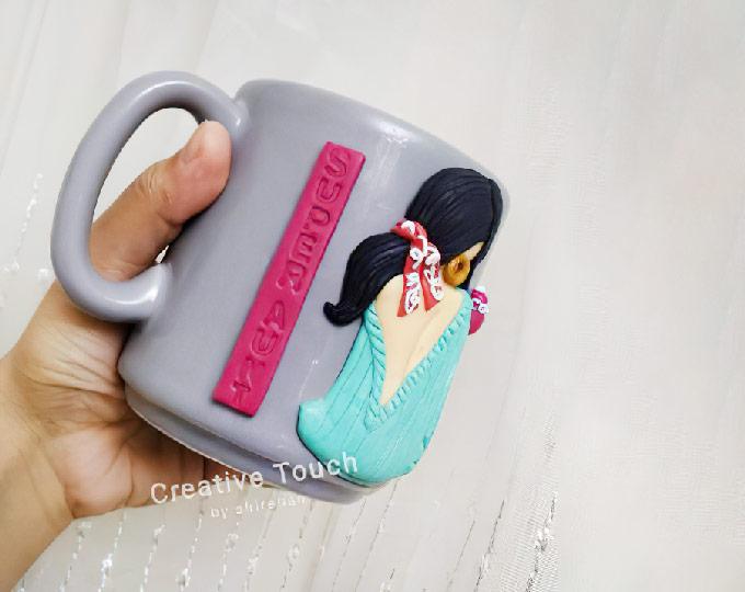 polymer-clay-mug