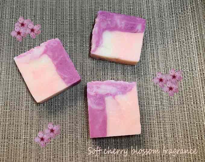 one-1-cherry-blossom-handmade-soap