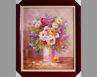 oil-painting-flower