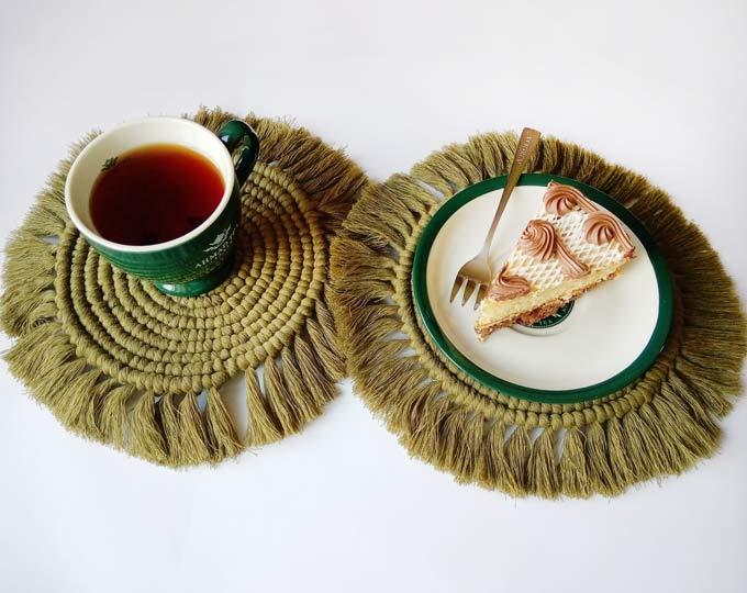 set-of-2-table-coasters-calm-oliva