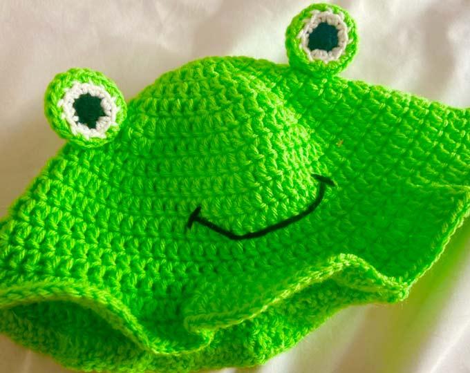 froggy-bucket-hat